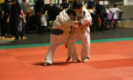 WE ALL LOVE JUDO - PRIMA GARA REGIONALE AICS DI JUDO