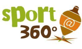 SPORT 360 & AICS: BORGO IN FIORE - 3 GIUGNO