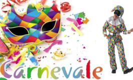 ASD L'ARABA FENICE EVERGREEN: SERATA DANZANTE DI CARNEVALE