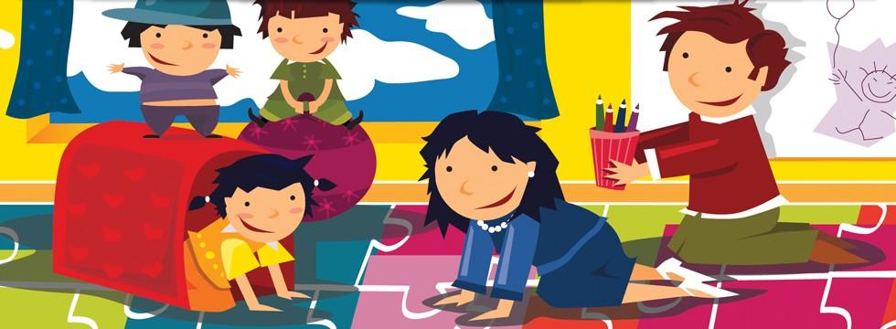 SPAZIO FAMIGLIA 9 E 10