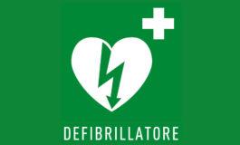 Obbligo di aggiornamento per il personale formato all'utilizzo del defibrillatore