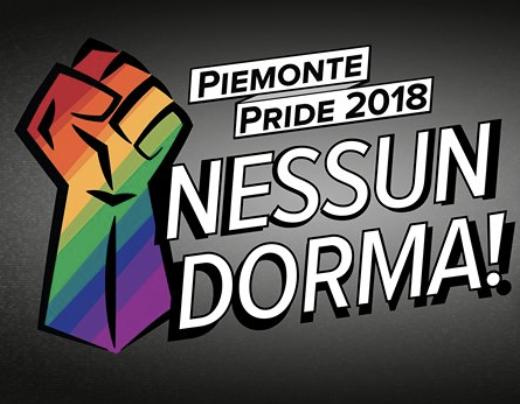 PIEMONTE PRIDE 2018 – NESSUN DORMA