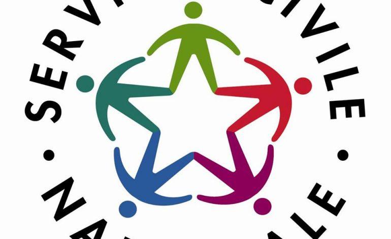 Bando 2021 per la selezione dei volontari del servizio civile
