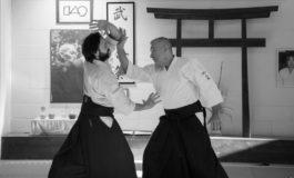 AIKIDO SEMINAR ONLY YUDANSHA - AGGIORNAMENTO TECNICO