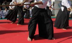 Corso Nazionale per istruttori di Aikido
