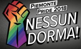 PIEMONTE PRIDE 2018 - NESSUN DORMA