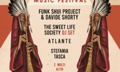 STEREOTEEPEE MUSIC FESTIVAL