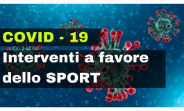 Interventi a favore dello sport