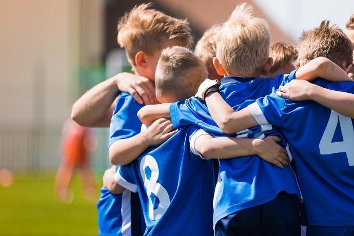 Linee Guida per gli allenamenti degli sport di squadra
