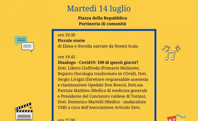 Storie di sanità pubblica e sanità privata – Evento in Piazza della Repubblica