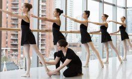 Protocollo di Contrasto e Contenimento Diffusione COVID19  relativo alle attività della Danza