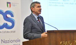 Circolare 24 ottobre: I chiarimenti del Presidente Molea (AICS Nazionale)