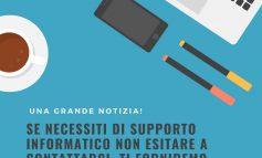 AICS TORINO OFFRE CONSULENZA WEB A TUTTE LE ASSOCIAZIONI