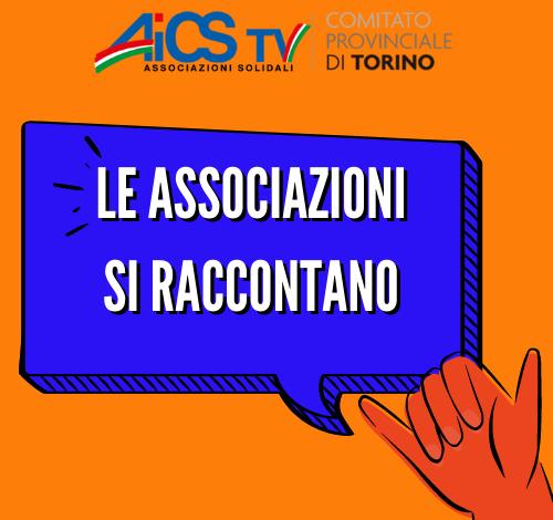 Via al nuovo programma di AicsWebTv – Sabato 12/12 ore 17.00 prima puntata!