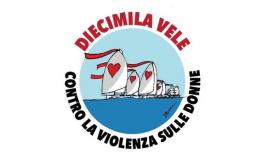 """AICS TORINO ADERISCE ALL'INIZIATIVA """"10000 VELE CONTRO LA VIOLENZA SULLE DONNE"""""""