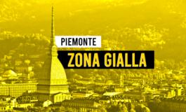 DECRETO RIAPERTURE: PIEMONTE IN ZONA GIALLA
