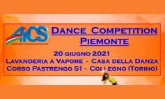 AICS Dance Competition Piemonte