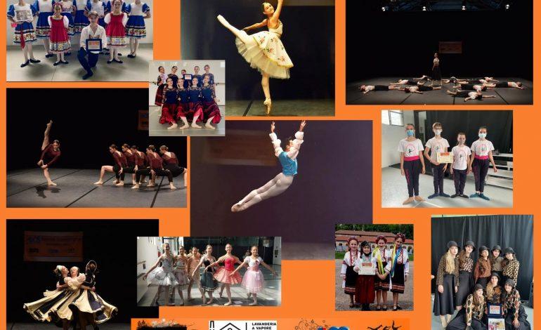 AICS DANCE COMPETITION PIEMONTE – GRAZIE A TUTTI!