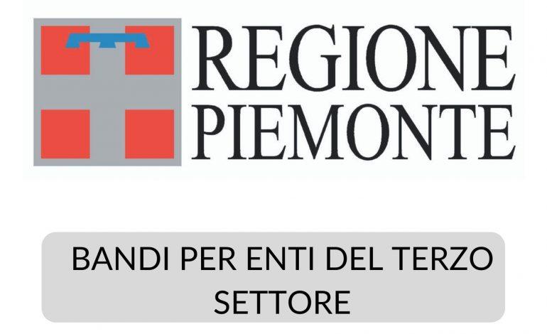 BANDO REGIONE PIEMONTE – PROGRAMMI DI PROMOZIONE DELLE ATTIVITÀ CULTRALI, DEL PATRIMONIO LINGUISTICO E DELLO SPETTACOLO