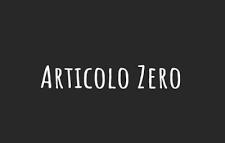2021: LA SCUOLA È ANCORA LAICA?- INCONTRO ONLINE CON ARTICOLO ZERO
