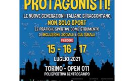 Seminario nazionale CoNNGI:  Protagonisti! Le nuove generazioni italiane si raccontano.