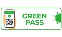 GREEN PASS - Aggiornamenti al 01/09/2021