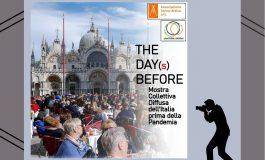 TORINO ATTIVA - THE DAY(s) BEFORE